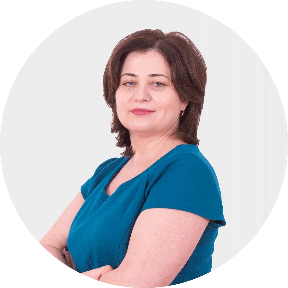 Iulia Negrii