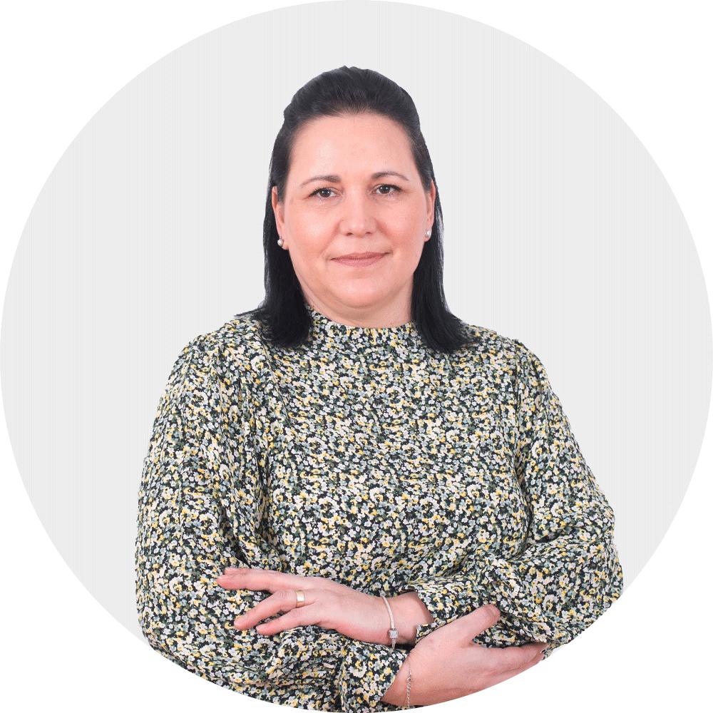 Mariana Trufin